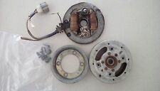 HONDA 3 WHEELER ATC70 ATC 70 STATOR POINTS PLATE IGNITION CONDENSER 1978 FLYWHEE