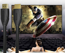 VENTION Premium Gold HDMI Cable V1.4 3D 1080P- HDTV LCD LED XBOX PS4 BLUERAY
