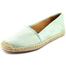 Franco Sarto L-Whip   Square Toe Leather  Espadrille