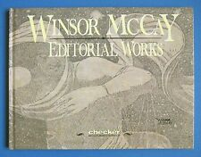 Winsor McCay: The Editorial Works  Winsor McCay HC