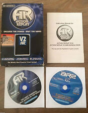 Action Replay Ps2 Ps1 Cheat System