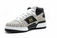 TROOP PRO EDITION LL COOL J SIZE 7-13 ALL GLD/BLK