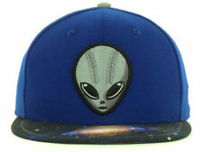 Las Vegas 51s Galaxy New Era 59Fifty Fitted Minor League Baseball MiLB Hat Cap