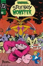 Stanley and His Monster (1993) #4 VF
