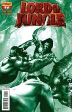 Lord of the Jungle (2011 Dynamite) #2E VF