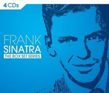 The Box Set Series (Frank Sinatra) - Frank Sinatra New & Sealed CD Free Shipping