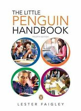 NEW Little Penguin Handbook, the Plus Mywritinglab -- Access Card Package by Les
