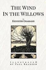 The Wind in the Willows: Illustrated by by Grahame, Kenneth -Paperback