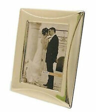 Silver Plated/Glass/Wooden Modern Style Photo Frame-Pipmark-Perfect Gift