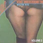 1969: Velvet Underground Live with Lou Reed, Vol. 2 by The Velvet Underground...