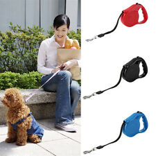 3M 10ft Automatic Retractable Pet Dog Cat Puppy Traction Rope Walking Lead Leash
