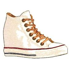 Converse All Star Lux - Women's Casual Shoes (Parchment/Biscuit/Egret - Width:M