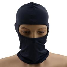 Motorcycle Cycling Ski Neck protecting Dustproof lycra Balaclava Full Face Mask
