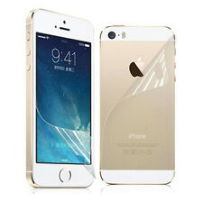 Front+Back Protective Screen Protector Film Cover for iPhone 6S Plus 7 7PLUS SE