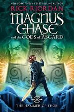 The Hammer of Thor (Magnus Chase and the Gods of Asgard Series 2) - Rick Riordan