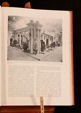1931-33 3Vols J D Kendall Architectural Design And Construction Illustrated