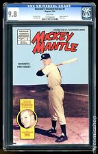 Mickey Mantle (1991) #1U CGC 9.8 (1131365003)