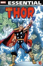 Essential Thor TPB (2001-2013 Marvel) 1st Edition #6-1ST NM