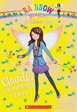 Claudia the Accessories Fairy by Meadows, Daisy 9780545484855 -Paperback