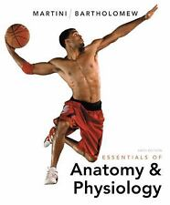 Essentials of Anatomy and Physiology by Frederic H. Martini and Edwin F....