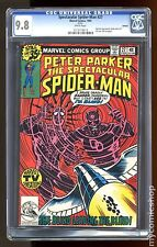 Spectacular Spider-Man (1st Series) JC Penney Reprints #27 CGC 9.8 (1215119013)