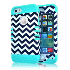 Protector Case Hybrid Rugged for Apple iPhone 5 5S SE Dual Layer Skin Cover Sale