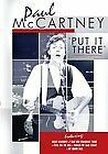 Paul McCartney - Put it There (DVD, 2008) NEW AND SEALED
