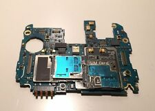 OEM Main Motherboard For Samsung Galaxy S4-FULLY FUCTIONAL CLEAN IMEI-W/CAMERA
