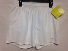 Fila Essential Short TW151JE3 S White  New w/Defects