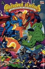 Crossover Classics The Marvel/DC Collection TPB (1991-2003 DC/Marvel) #1-1ST FN