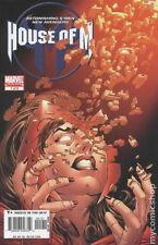 House of M (2005) #1C VF+ 8.5
