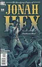 Jonah Hex (2005 2nd Series) #14 VF