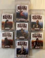 Fantasy Fl Star Wars RP Edge of the Empire - Colonist Specialization Deck MINT