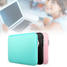 Laptop Sleeve Case Bag Pouch Storage For Mac MacBook Air Pro 11 13 15 inch M2