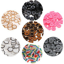 Resin Clothing Blouse Shirt Buttons Sewing Accessories Crafts New