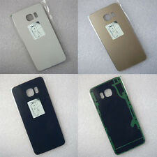 Top Battery Back Door Housing Cover Case For Samsung Galaxy Phones