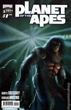 Planet of the Apes (2011 Boom Studios) #5A FN