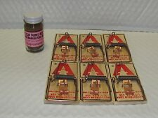 Victor mouse traps & 1 jar of Mice & Rat Bait  sure to catch (NON- POISONOUS)