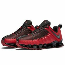 Men's New Authentic Nike Total Shox Running Shoes Size 10-10.5