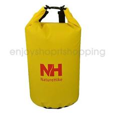 Waterproof Dry Pack Bag for Canoeing Floating Boating Camping