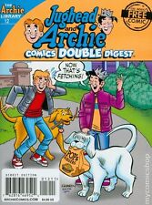Jughead and Archie Double Digest (2014) #12 NM