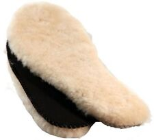 Old Friend Women's Replacement Australian Sheepskin Slipper Insoles 481221-L