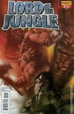 Lord of the Jungle (2011 Dynamite) #12 FN