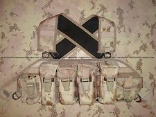 Dropzone Canadian Arid CADPAT Chest Rig
