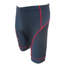 Men Road Bike Shorts Riding Quick-Dry Shorts Gel Padded Cycling Shorts