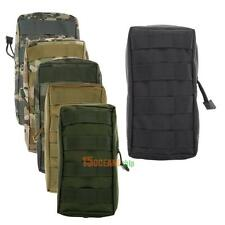 Airsoft MolleTactical Medical Military First Aid Nylon Sling Pouch Bag Case