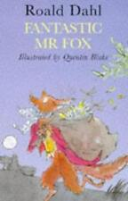 Fantastic Mr. Fox, Roald Dahl | Hardcover Book | Acceptable | 9780670852505