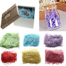 60g Shredded Cut Tissue Paper Gift Wrapping Basket Filler Packaging