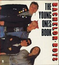 Bachelor Boys: The Young Ones Book, Ben Elton, Rik Mayall, Lise Mayer | Paperbac