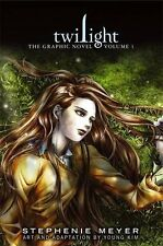 Twilight: The Graphic Novel: v. 1 (Twilight the Graphic Novel 1), Stephenie Meye